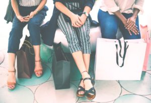 Real shoppers compared to mystery shoppers